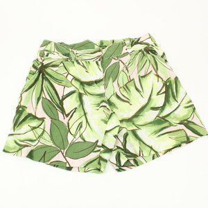 Tommy Bahama Leaf Print Shorts